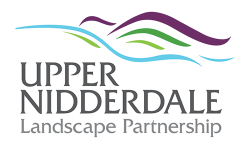 Upper Nidderdale landscape partnership logo