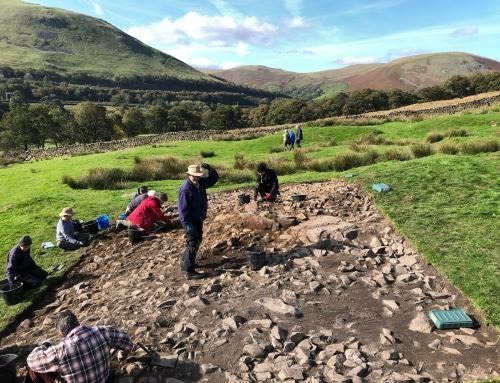 Digging for Britons