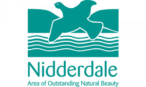 Nidderdale ANOB Logo