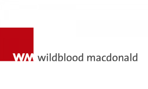 Wildblood Macdonald Logo