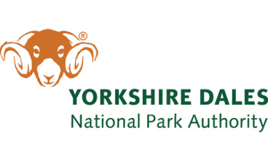 Yorkshire Dales National Park Logo